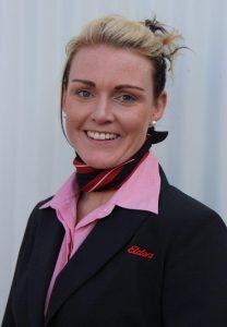 Rebecca Leitch
