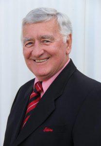 Reg Coulston